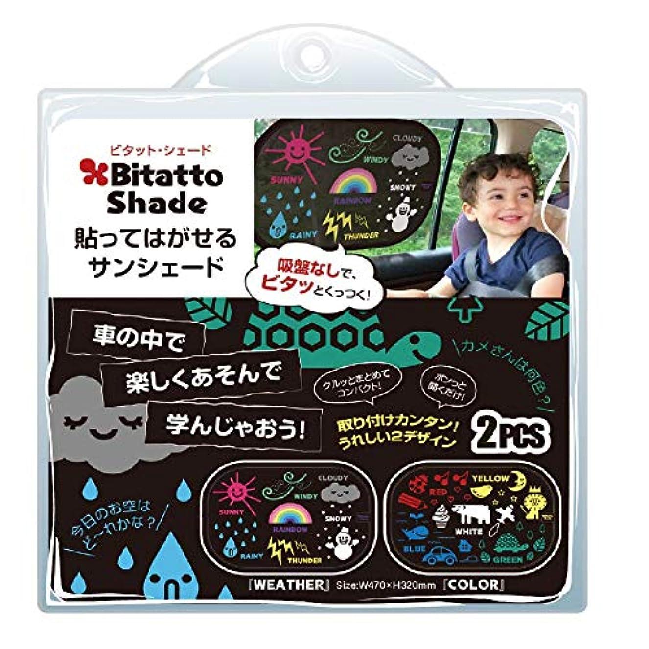 ソファー電報兵士Bitatto Shade(ビタットシェード) カラー&ウエザー2柄セット