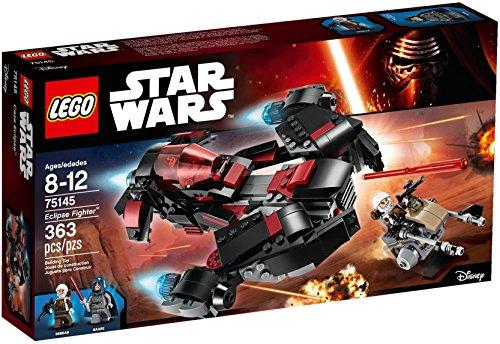 レゴ (LEGO) スター・ウォーズ エクリプス・ファイター 75145