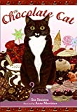 The Chocolate Cat 画像