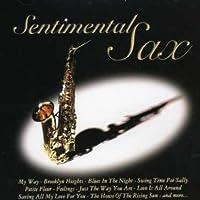 Sentimental Sax