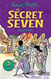 The Secret Seven Collection 2: Books 4-6 (Secret Seven Collections and Gift books) (English Edition) 画像