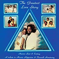 Greatest Love Story by Heaven Sent & Ecstasy (2006-12-02)