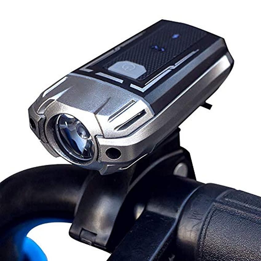 砲兵逆さまに読書自転車ライト USB 充電中 1200 mAh 夜の乗車 スーパーブライト マウンテンバイク LED 警告灯 照明 ヘッドライト698
