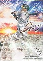 BBM2019 ベースボールカード ファーストバージョン プロモーションカード(Book Store Special) No.SP12 糸井嘉男