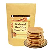 Natural Healthy Standard 低糖ブランパンケーキミックス 300g