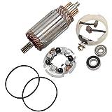 Rick's Motorsport Electrics スタータードライブ ゴールドウィング GL1500 70-601 2110-0380