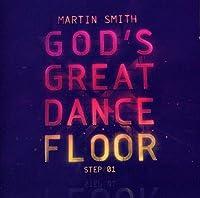 Gods Great Dance Floor:Step 1