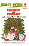 Henry and Mudge and a Very Merry Christmas (Henry & Mudge Books (Simon & Schuster))