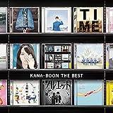 マーブル / KANA-BOON