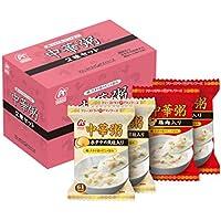 アマノフーズ 中華粥 2種セット4食 69g
