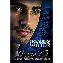 Treading Water (Forgotten Soldier Book 2)