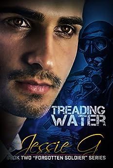 Treading Water (Forgotten Soldier Book 2) by [G, Jessie]