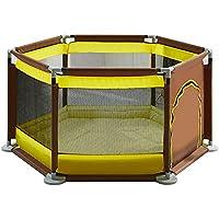 ベビーサークル, 赤ちゃんの遊び場の安全遊び場屋内の子供の遊びの柵ポータブルな遊び場の子供アクティビティセンターのゲームフェンス