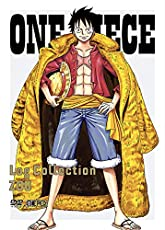 ONE PIECE Log Collection ZOU [DVD]