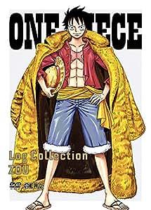 "ONE PIECE Log  Collection  ""ZOU"" [DVD]"