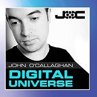 Digital Universe (Full Continuous DJ Mix John O'Callaghan)【CD】 [並行輸入品]