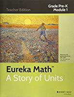 Eureka Math, A Story of Units: Grade PK, Module 1: Counting to 5