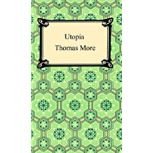 Utopia [with Biographical Introduction]