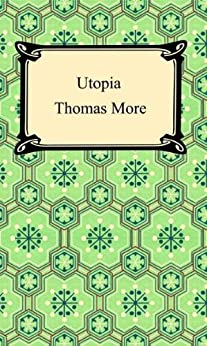 Utopia [with Biographical Introduction] by [More, Thomas]