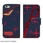 キルラキル ダイアリースマホケース for iPhone6/6s 【01】