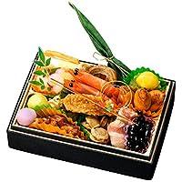 小樽きたいち 海鮮おせち 集 特別仕様一段重 全17品 (12月28日(金))