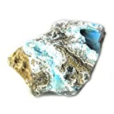 ヘミモルファイト(Hemimorphite異極鉱)34 HMM-34