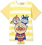 (ナカタ) nakata アンパンマン 足ブラTシャツ2018