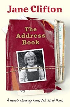 The Address Book by [Clifton, Jane]
