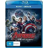 Avengers: Age of Ultron (Blu-ray/Digital Copy)
