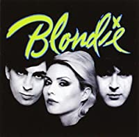 Blondie Eat To The Beat (lp Cover) Steel Fridge Magnet (ro)