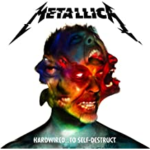 HARDWIRED... TO SELF-DESTRUCT: DELUXE EDITION