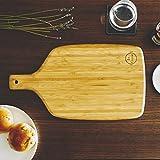 La Cuisine(ラ クイジーヌ) 竹製カッティングボード 生活用品 インテリア 雑貨 その他の生活雑貨 top1-ds-1880963-ak [簡易パッケージ品]
