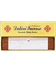 Dakini Incense -8 Stick Incense-100% Natural-K007S [並行輸入品]