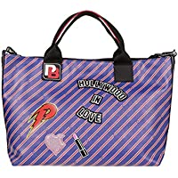 Pinko Women's 1H20MPY5CLER1 Multicolor Polyester Tote
