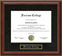 大学卒業証書Ferrumフレーム va-ferrum-91-maho