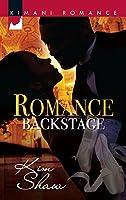 Romance Backstage (Kimani Romance)