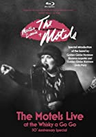Motels Live at the Whisky a Go Go 50th Anniversary [Blu-ray]
