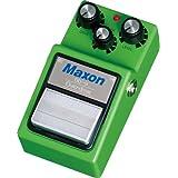 Maxon ギターエフェクター Overdrive オーバードライブ OD9