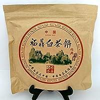 2013年白茶 中国茶(白牡丹 餅茶 バイムーダン)お試しサイズ50g