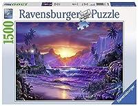 Ravensburger - 熱帯雨林のPrchenジグソーパズル1,500個