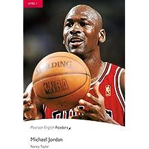 Level 1: Michael Jordan (Pearson English Graded Readers) (English Edition)