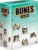 BONES ―骨は語る― シ-ズン5 DVDコレクターズBOX