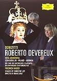 Donizetti: Roberto Devereux [DVD] [Import]