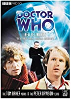 Doctor Who: New Beginnings [DVD] [Import]