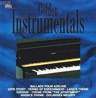 Golden Instrumentals 1