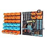 life_mart 部品収納ケース42P ツールボックス 工具収納セット