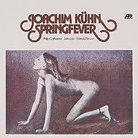 Springfever by Joachim Kuhn (2013-09-25)
