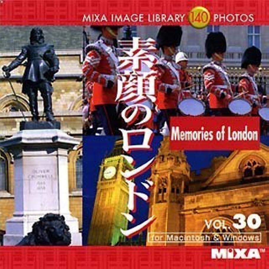 透けて見えるフィッティングオーブンMIXA IMAGE LIBRARY Vol.30 素顔のロンドン