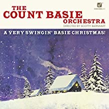 A Swingin' Basie Christmas!