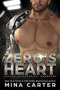 Zero's Heart (Lathar Mercenaries: Warborne Book 1) (English Edition)